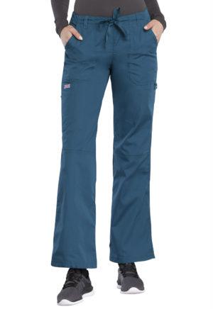 Cherokee Workwear 4020 Caribbean Blue