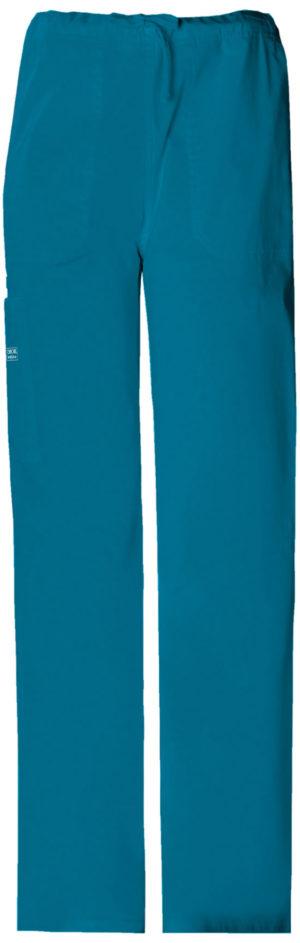 Cherokee Workwear 4043 Caribbean Blue