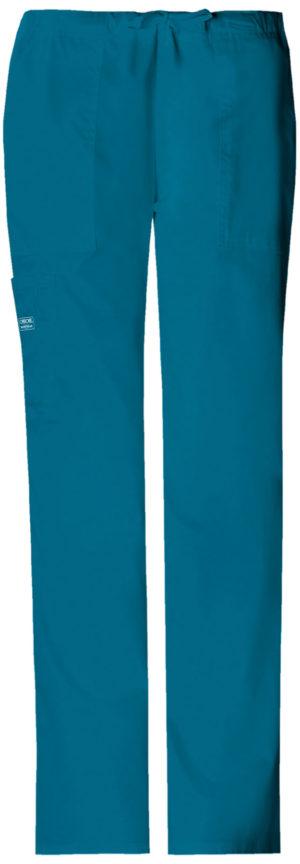Cherokee Workwear 4044P Caribbean Blue
