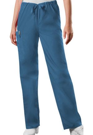 Cherokee Workwear 4100S Caribbean Blue
