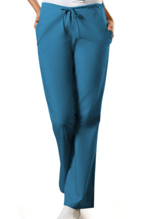 Cherokee Workwear 4101P Caribbean Blue
