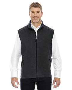 Core 365 88191T HEATHER CHARCOAL