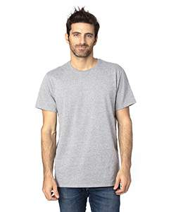 Threadfast Apparel 100A HEATHER GREY
