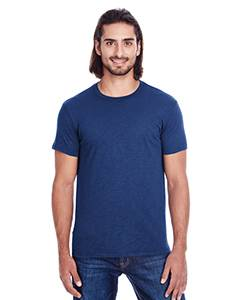 Threadfast Apparel 101A NAVY SLUB
