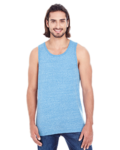 Threadfast Apparel 102C ROYAL TRIBLEND