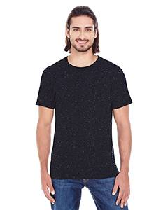 Threadfast Apparel 103A BLACK FLECK