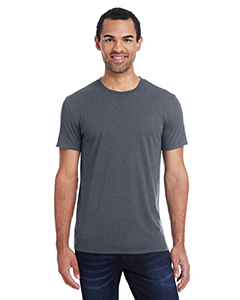 Threadfast Apparel 103A CHARCOAL FLECK