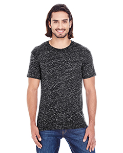 Threadfast Apparel 104A BLACK BLIZZARD