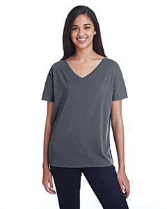 Threadfast Apparel 203FV CHARCOAL FLECK