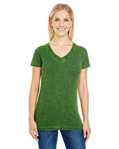 Threadfast Apparel 215B EMERALD