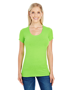 Threadfast Apparel 220S ACTIVE GREEN