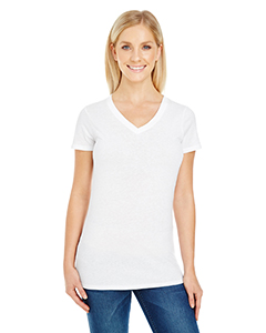 Threadfast Apparel 230B WHITE