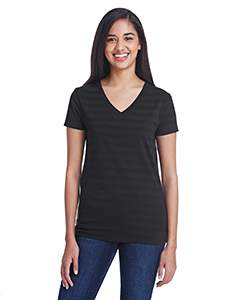 Threadfast Apparel 252RV BLCK INVSBL STRP