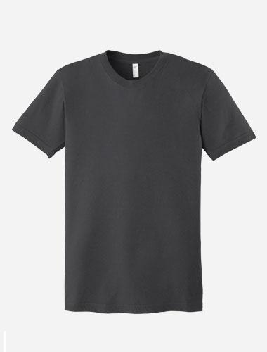 american apparel crew neck