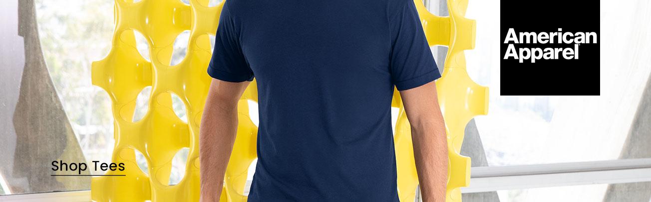 bulk american apparel