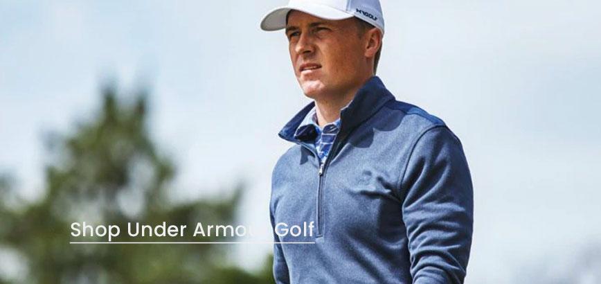 bulk under armour golf