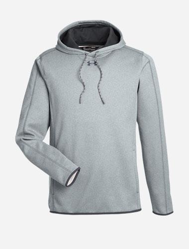 custom under armour hoodies