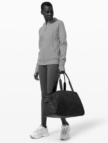 custom lululemon bags